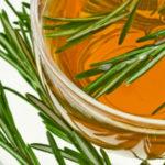 Как приготовить масло розмарина