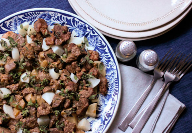 Лучшие рецепты с использованием майорана