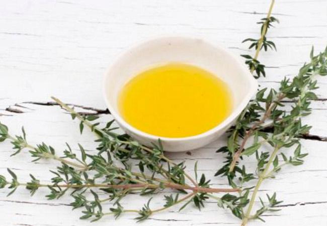 Как использовать эфирное масло тимьяна