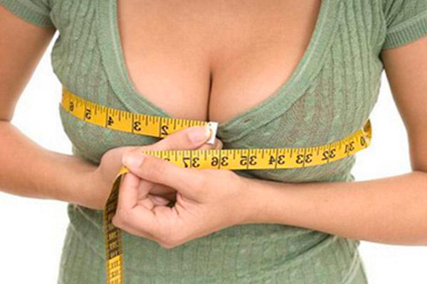 увеличить грудь крем