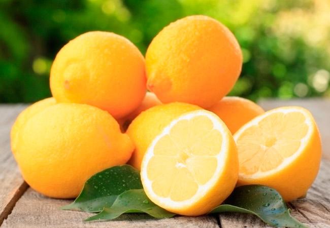 Применение свойств лимона для лечения