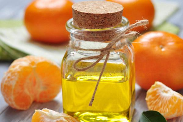 Косметология – применение масла апельсина