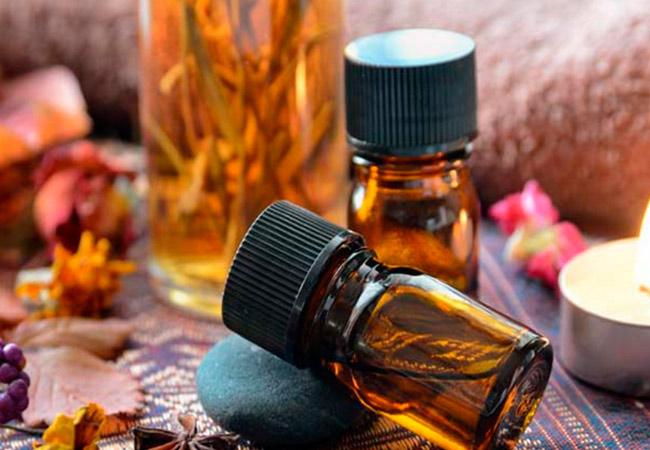 Как применять сандаловое эфирное масло в домашних условиях