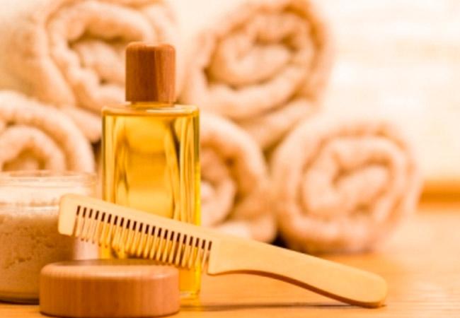 Как применять масло жожоба для волос