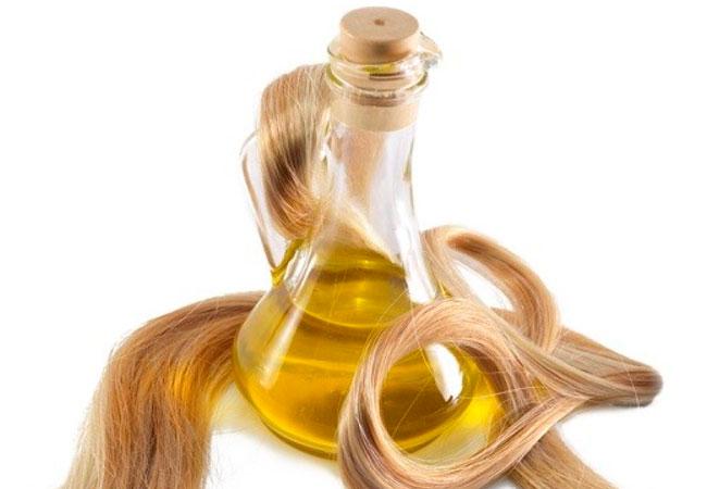 Масло бей для волос, полезные свойства