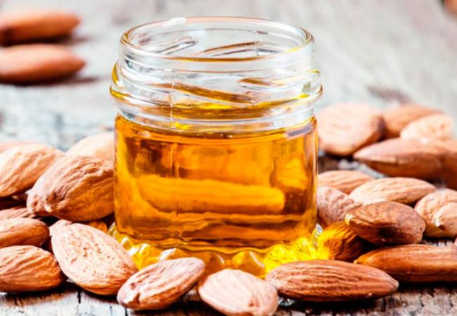 Состав, свойства и применение масла миндаля