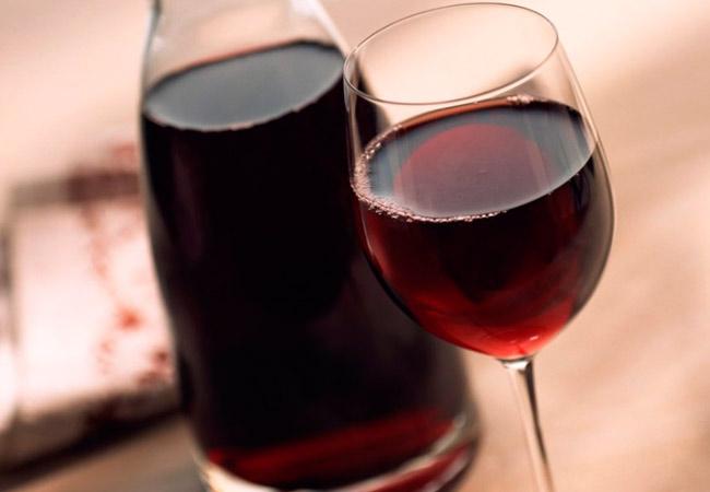 Как сделать вино из черноплодной рябины в домашних условиях