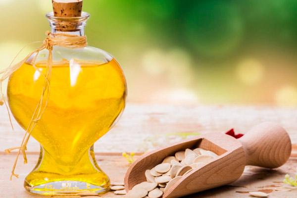 Польза масла тыквенных семечек для здоровья