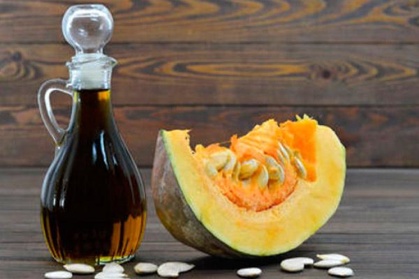 Как правильно применять масло тыквы в лечебных целях