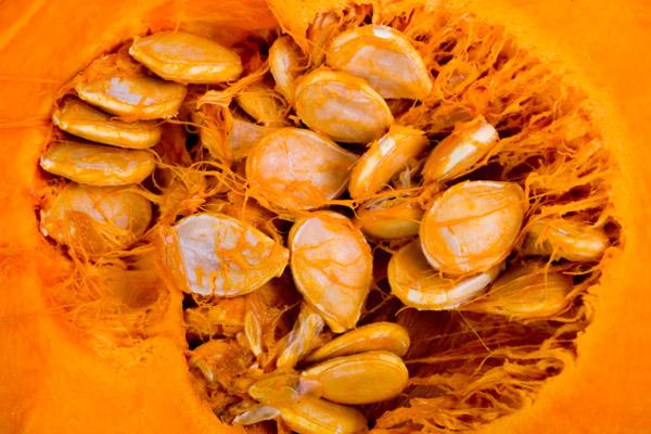 Как заготовить тыквенные семечки для еды