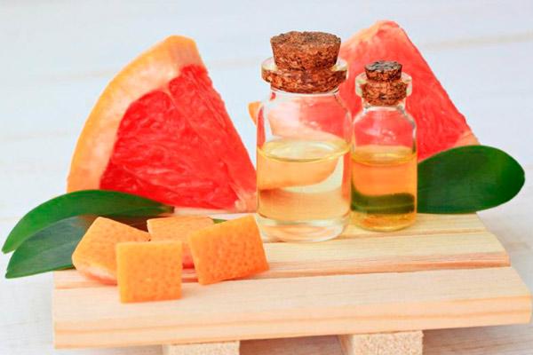 Способы похудения с грейпфрутовым маслом