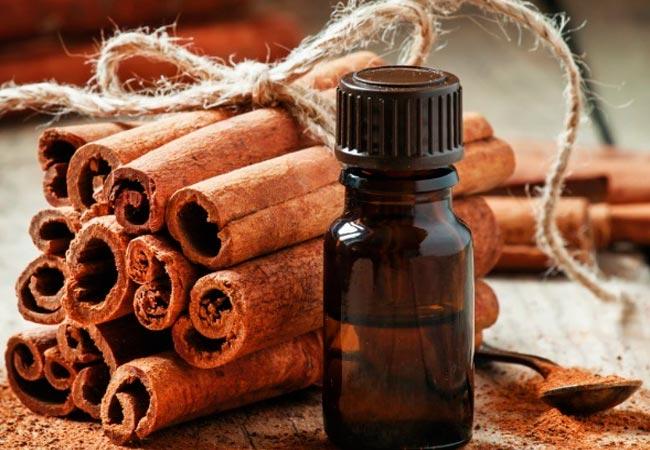 Использование эфирного масла корицы в народной медицине