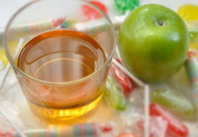 Простой рецепт вкусного вина из полукультурки