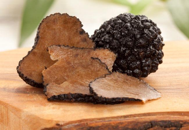 Как самостоятельно собирать трюфельные грибы