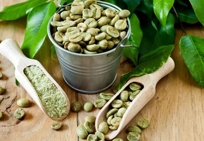 Можно ли приготовить масло зеленого кофе в домашних условиях