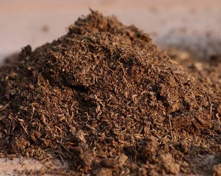 Органическое вещество почв