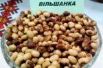 Семена сои Вильшанка - фото