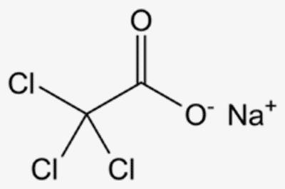 Трихлорацетат натрия