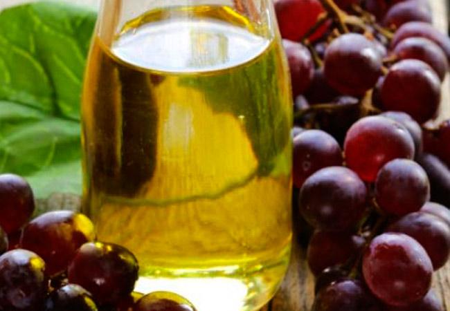 Польза виноградного масла для здоровья