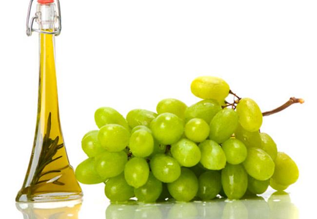 Применение эфирного масла виноградных косточек