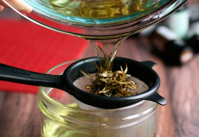 Как приготовить масло розмарина в домашних условиях