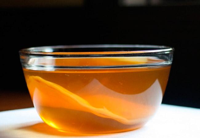 Лечебные свойства чайного кваса