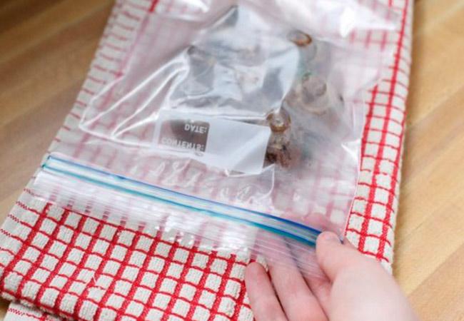 Как заморозить вареные белые грибы
