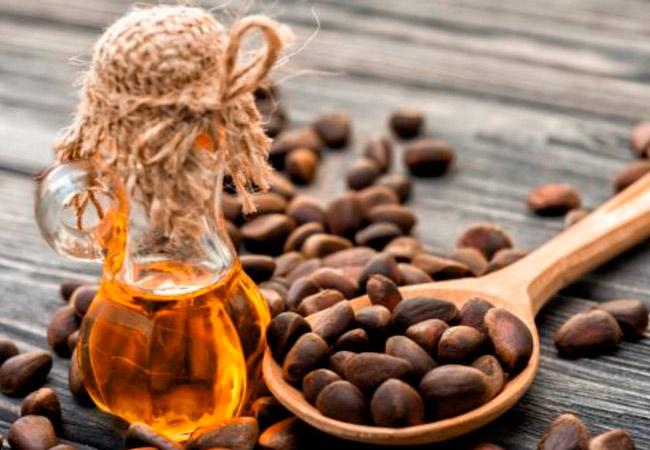 Лечение с использованием кедрового эфирного масла