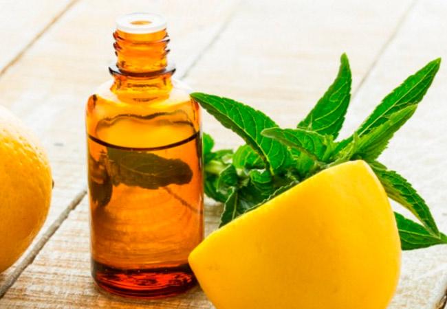 Лимонное эфирное масло, полезные свойства