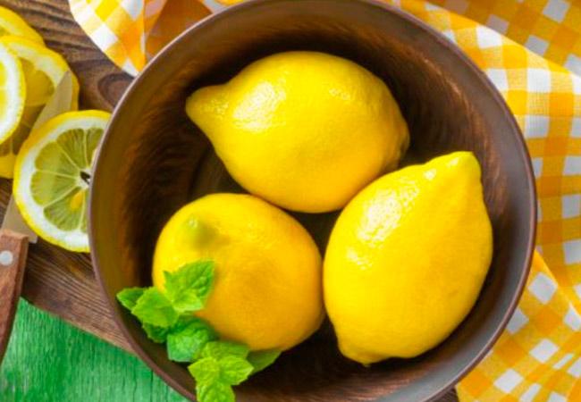 Как консервировать лимоны с сахаром