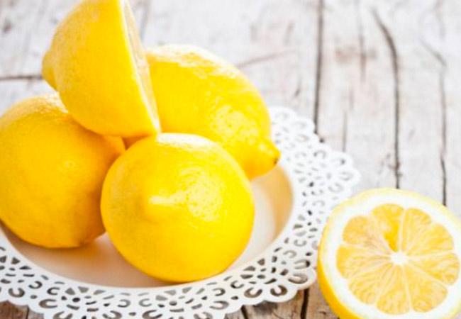 Соленые домашние лимоны, классический рецепт