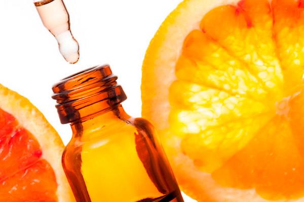 Лечебные свойства действия апельсинового масла