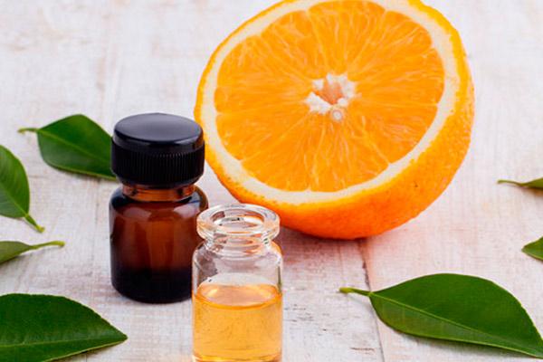 Свойства волшебного апельсинового масла