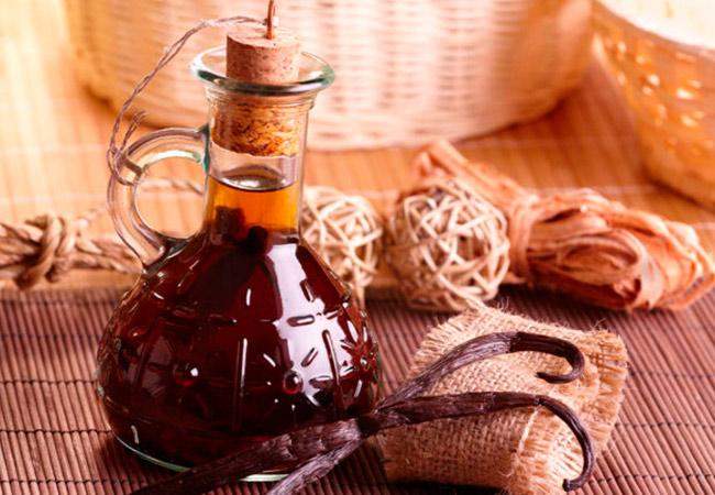 Состав и свойства эфирного масла ванили
