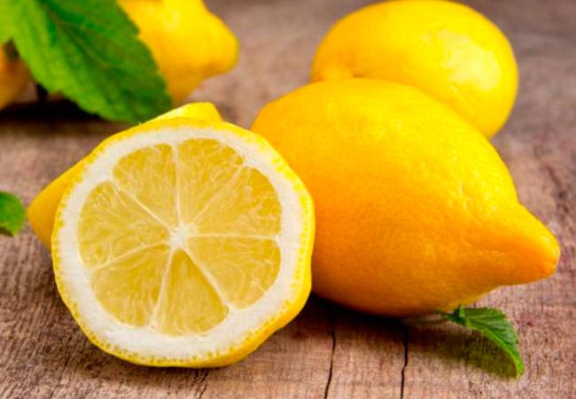 Как сохранить лимон в холодильнике или погребе