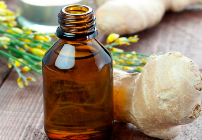 Имбирное масло в борьбе с заболеваниями