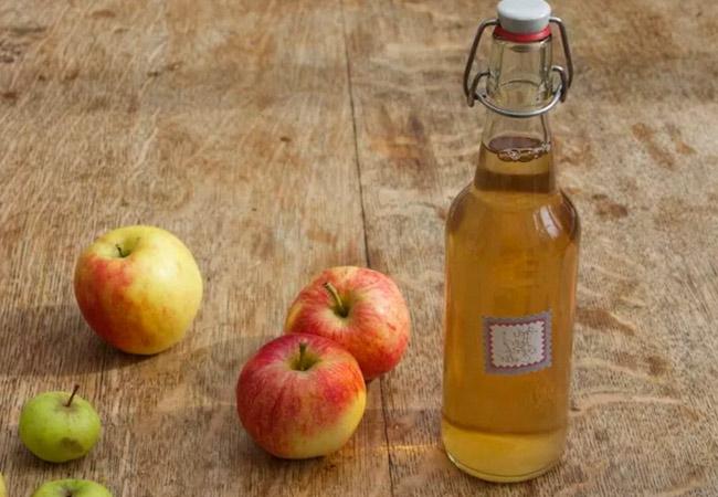 Яблочное вино в домашних условиях без дрожжей