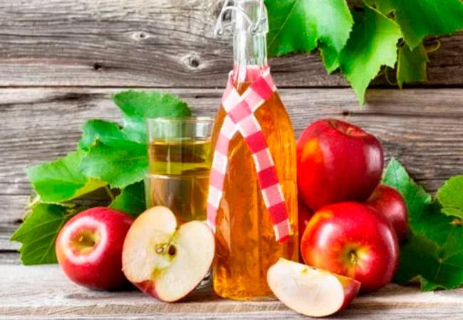 Рецепт домашнего вина из яблок без дрожжей