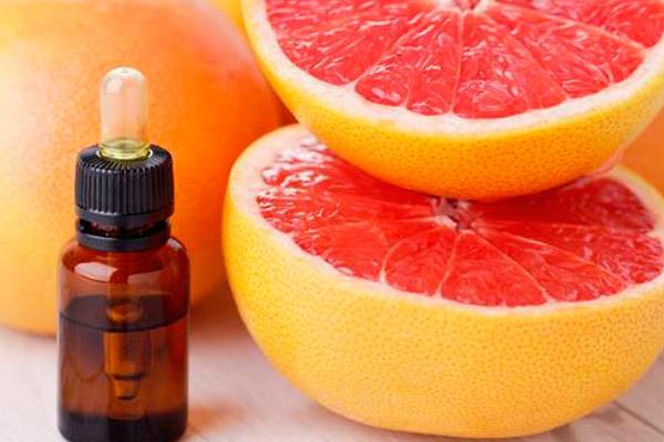 Описание и состав эфирного масла грейпфрута