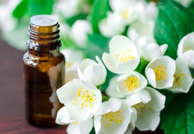 Применение масла жасмина для лечения