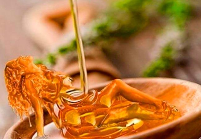 Рецепт использования мускатного масла для лечения