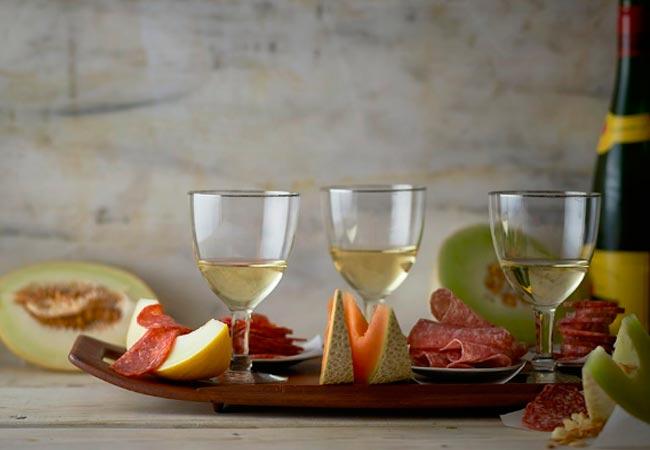 Рецепт домашнего вина из дыни