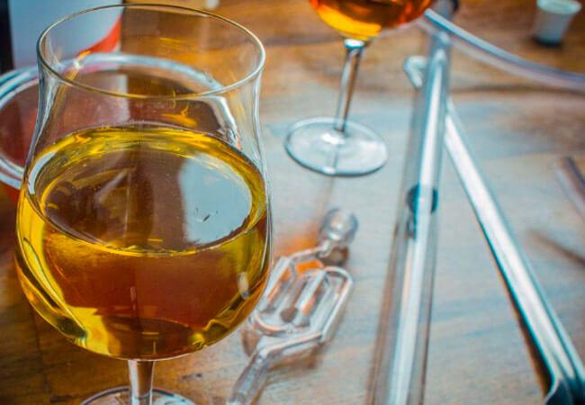 Как поставить медовое вино своими руками
