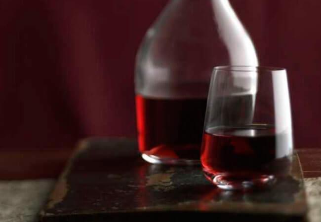Как исправить вкус кислого домашнего вина