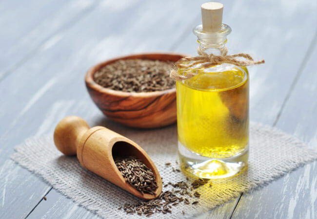 Как использовать масло тмина