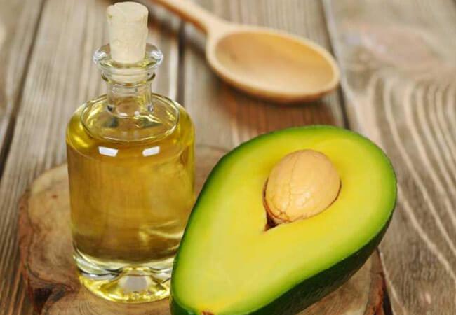 Как хранить масло авокадо