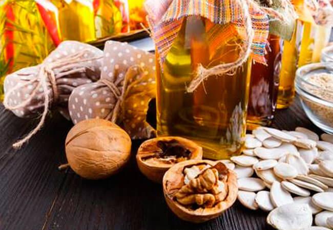 Эфирное масло грецкого ореха, полезные свойства