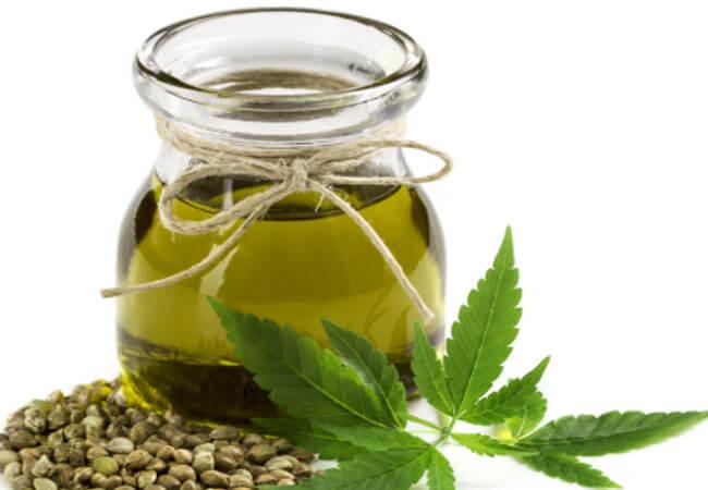 Польза эфирного масла конопли