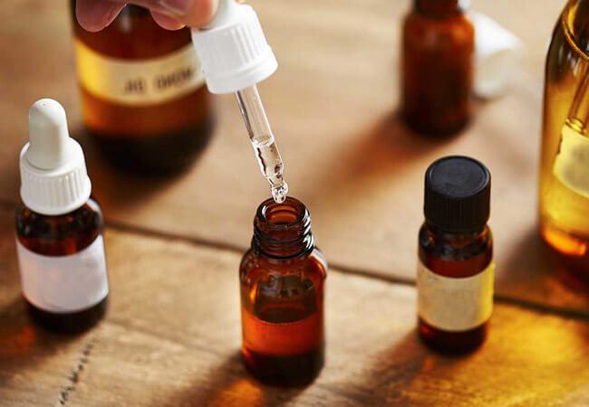 Эфирное масло монарда для кожи