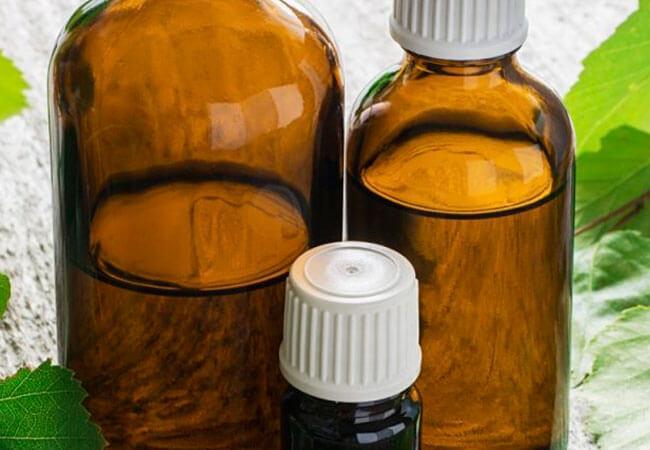Эфирное масло березы противопоказания